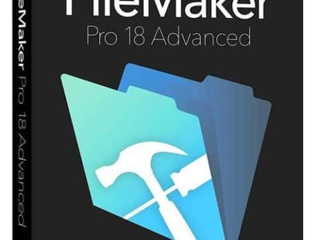 FileMaker 18