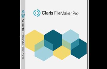 Scatola FileMaker Pro 19