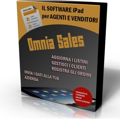 Scatola Omnia Sales