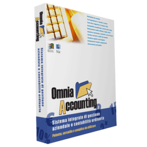 Scatola Omnia Accounting