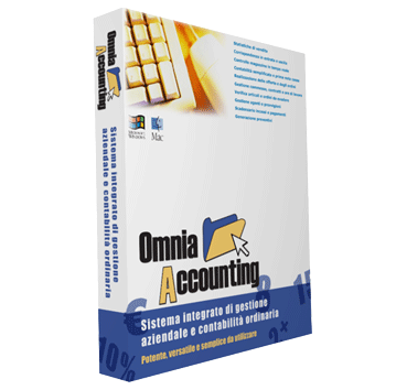 Scatola Omnia Accounting